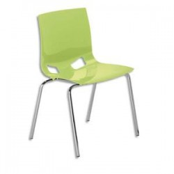 SIE CHAISE 4PIEDS SWITY ANI WCF22-F10600