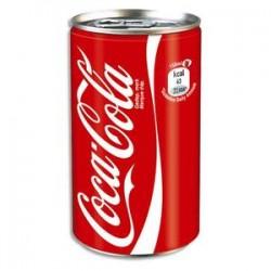 COCA COLA Canette de boisson gazeuse pétillante de 15 cl