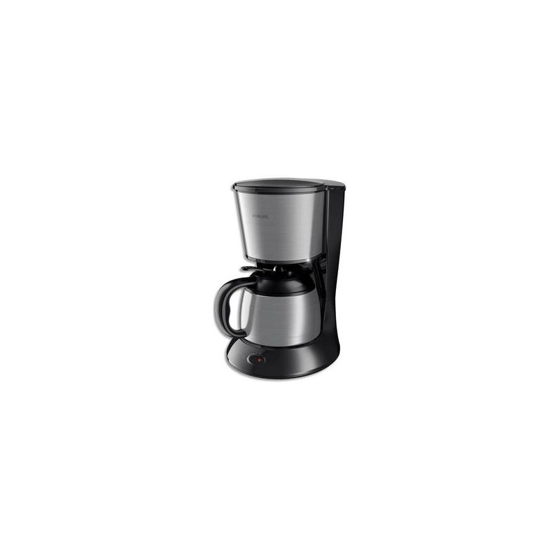 PPE CAFETIERE+VERSEUSE DAILY N HD7478/20
