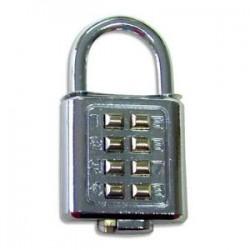 SAF CADENA 8CHIF DIGITAL COMBI B722.008