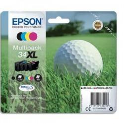 EPS CART JE MULTI NCMJ (XL) C13T34764010