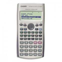 CASIO Calculatrice financière 10 chiffres FC100 V