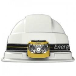 NRZ LAMPE FRONTALE PRO LED N/G 638866