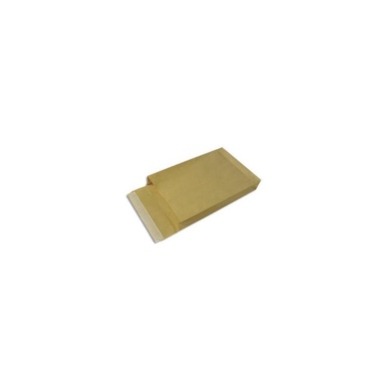 GPV Paquet de 50 kraft armé 300x470x70