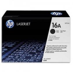 HP Cartouche laserjet noir N95A Q7516A