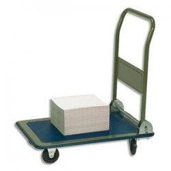 SAFETOOL Chariot pliable
