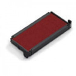 TRODAT Blister de 3 recharges 6/4913 rouges