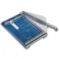 DAHLE Cisaille 560 A4 340mm capacité 25 feuilles 00560-21340