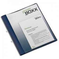 DURABLE Sachet de 10 pochettes adhésives, en polypropylène, format A4, ouverture petit côté, transparent