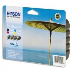 EPS P/4 CART JET ENC 4COUL C13T04454010