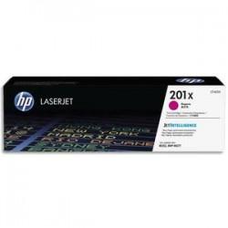 HP cartouche laser magenta 201X CF403X