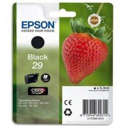 EPS CART JET ENCRE NOIR C13T29814010