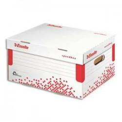 ESSELTE Conteneur SPEED BOX, taille M