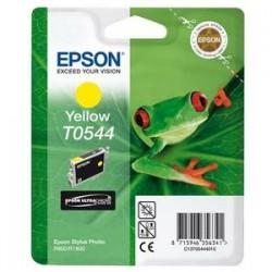 EPS CART JET ENCRE JAUNE C13T05444010