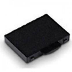 TRODAT Boîte de 3 recharges d'encre compatible TRODAT 6/50 coloris noir