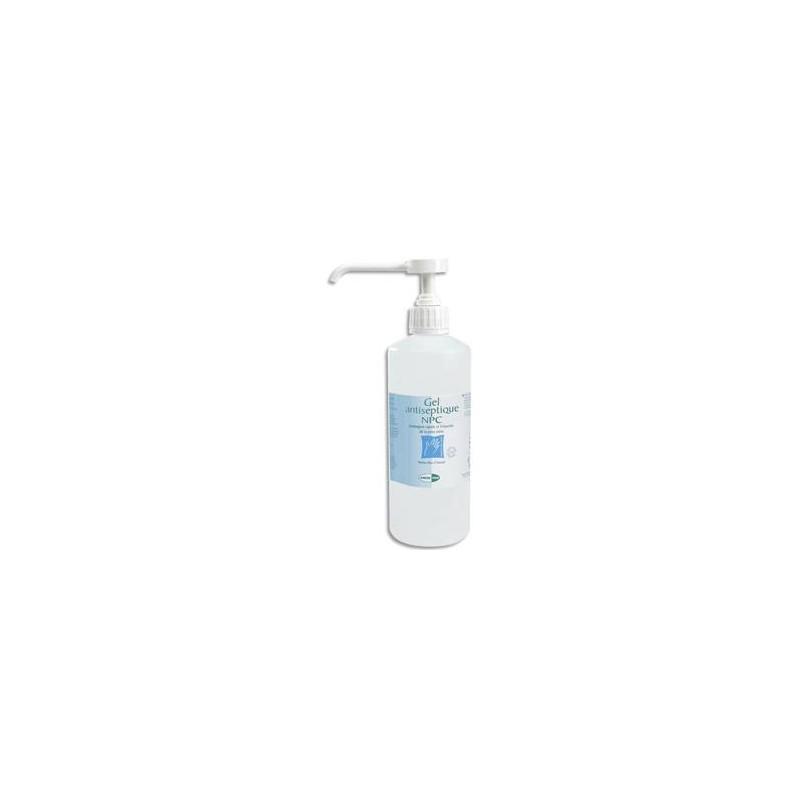 ANIOS Flacon pompe 500 ml Gel hydro-alcoolique