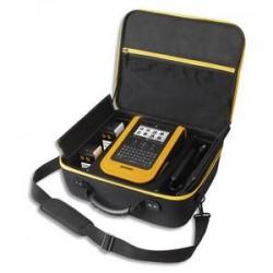 DYMO Kit malette étiqueteuse professionnelle XTL(TM) 300 24 mm, clavier AZERTY  1873481