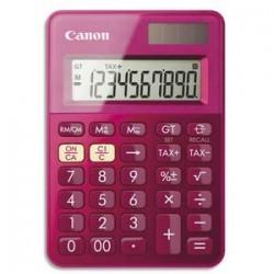 CANON Calculatrice de poche LS-100K MPK Rose 0289C003