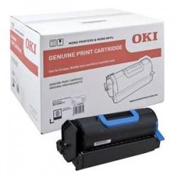 OKI Toner noir 45488802