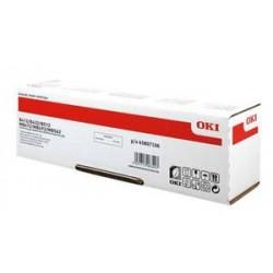 OKI Toner Noir 45807106