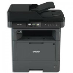 BROTHER multifonction laser monochrome MFC-L5750DW