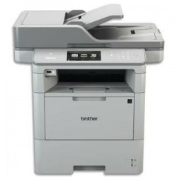 BROTHER multifonction laser monochrome MFC-L6800DW