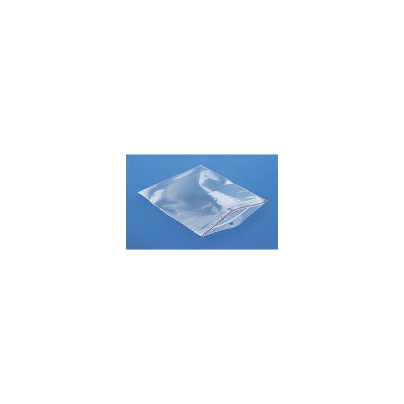 EMB B/1000 SACHETS ZIP H18XO15 TRS RGP06