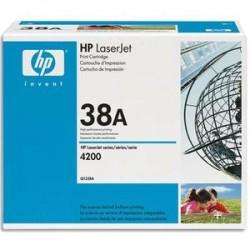 HP Cartouche laser pour imprimante laser jet 4200 ref Q1338A