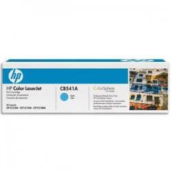 HP Cartouche laser cyan pour CP1515 [CB541A]