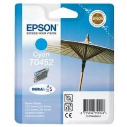 EPS CART JET ENCRE CYAN C13T04524010