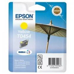 EPS CART JET ENCRE JAUNE C13T04544010