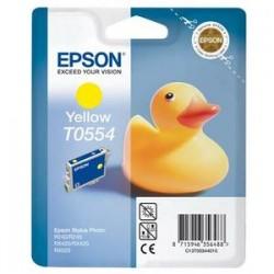 EPS CART JET ENCRE JAUNE C13T05544010