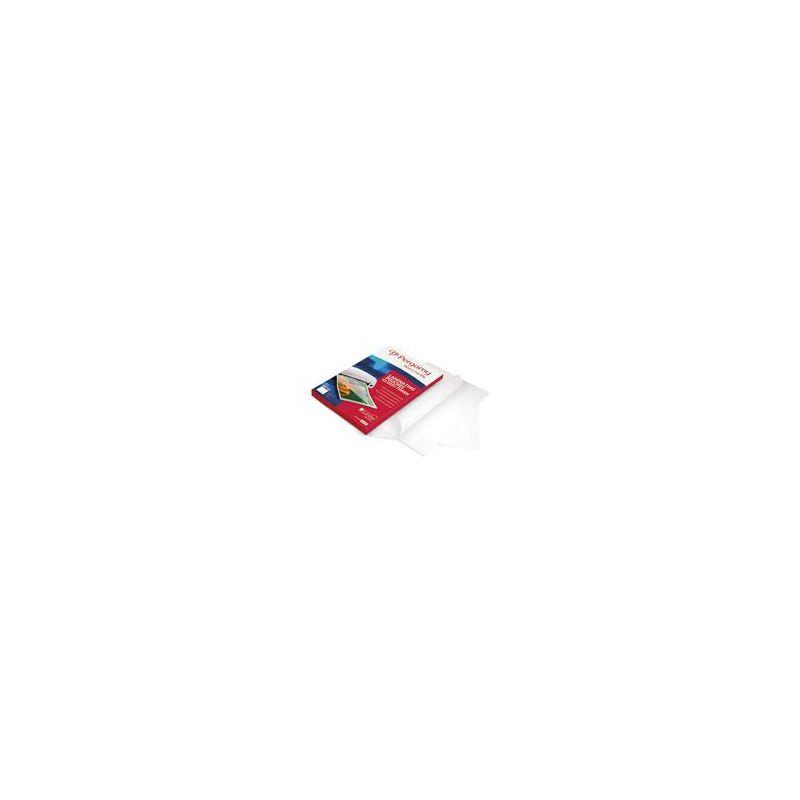PERGAMY Boîte de 100 pochettes de plastification 2x100 microns A4 900137
