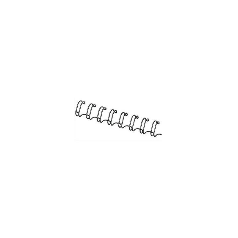 FEL B/100 PEIGNE METAL 12.7MM NR 53273