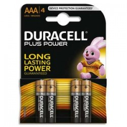 DRL B/4 PILE AAA LR3 +POW 5000394018457
