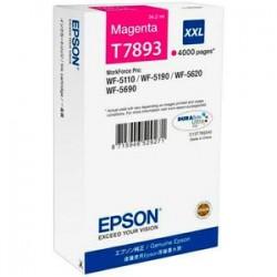 EPS CART MAGENTA JE XXL C13T789340