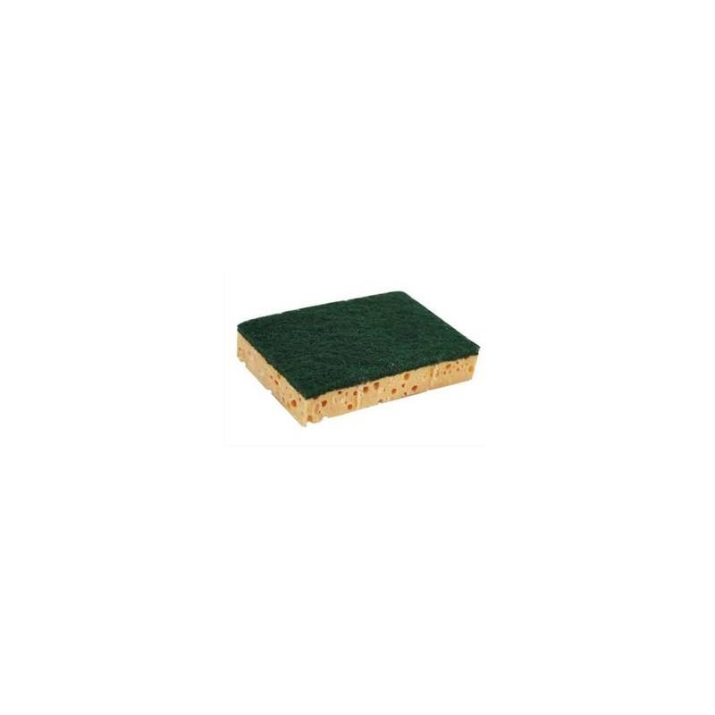 NCS L/10 EPONGES CLASSIQ BG/VT 505380