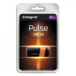 ITG CL USB PULS 32G OG INFD32GBPULSEOR+R