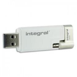 ITG CL USB LIGTH 128G INFD128GBISHUTTL+R