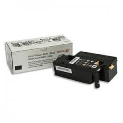 XEROX Cartouche Laser Noir 2000 pages 106R02759