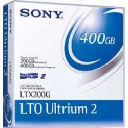 Sony LTO-2 Ultrium 200/400GB