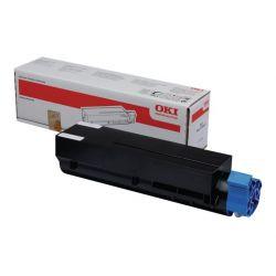 OKI MB441 cartouche de toner noir haute capacité 2.500 pages pack de 1