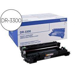 Kit tambour brother DR3300 30000p