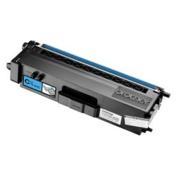 Toner laser brother TN320C couleur cyan 1500p