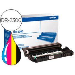 Kit tambour brother DR2300 2600p