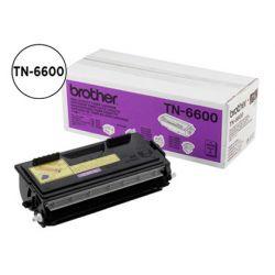 BROTHER Cartouche toner 6000P pour HL1030 TN6600