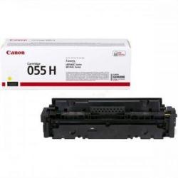 CANON Toner 055H Jaune 3017C002AA