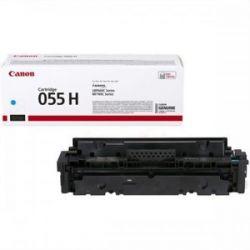 CANON Toner 055H Cyan 3019C002AA