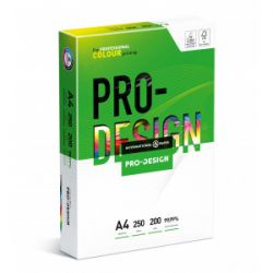 PFR R/250 FEUIL PRODESIGN 200G A4 230405