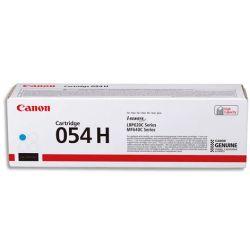 CANON Toner 054H Cyan 3027C002AA
